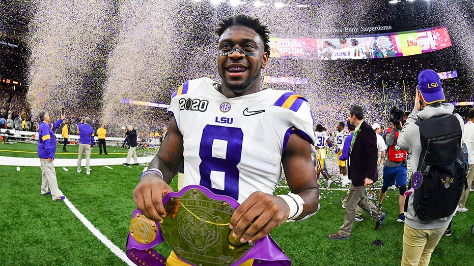 Recapping round one of the 2020 NFL virtual draft