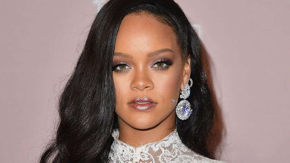 Rihanna criticized after Savage X Fenty lingerie line uses a Hadith at fashion show
