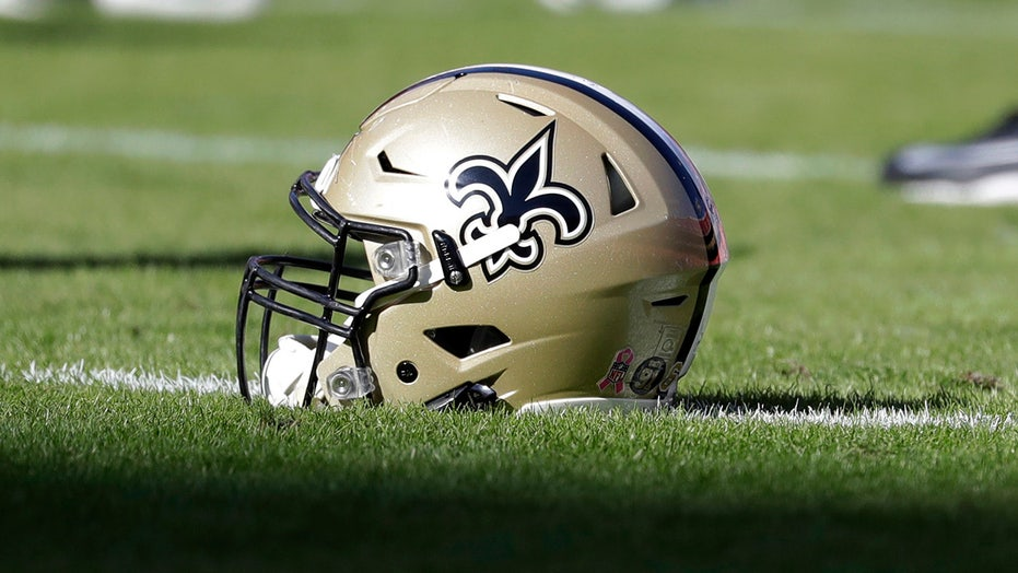 Saints plagued by bizarre, drama-filled training camp