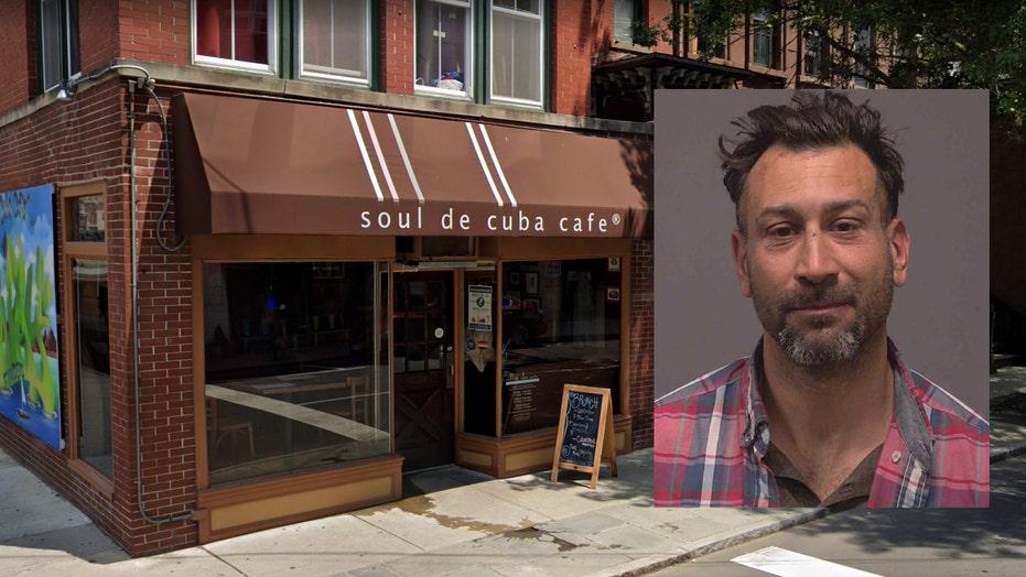 Robert Irvine on now the restaurant business will change after the coronavirus pandemic