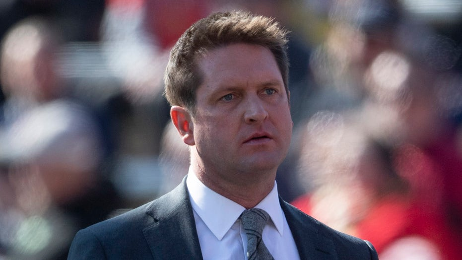 ESPN's Todd McShay stepping away from role to focus on health, family