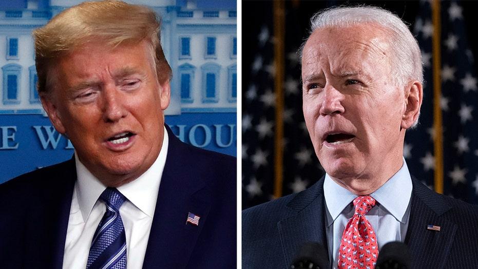 Twitter declines Trump campaign request to mark Biden coronavirus ad as manipulated media