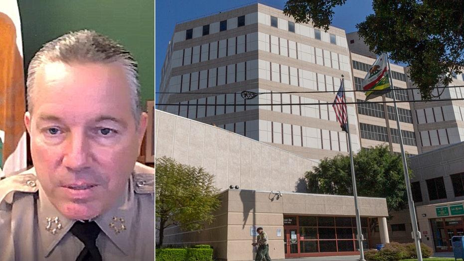 Prisons consider releasing certain inmates over coronavirus concerns