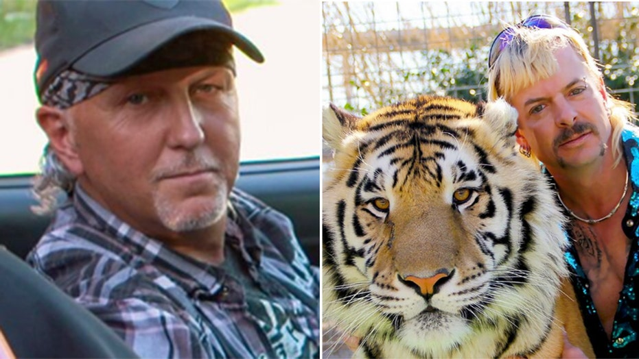 Tiger King Star Joe Exotic Had Sex Fetishes Ordered Burial Of Protesters At Zoo Jeff Lowe Claims Fox News The tiger king star has been accused of pulling a. tiger king star joe exotic had sex