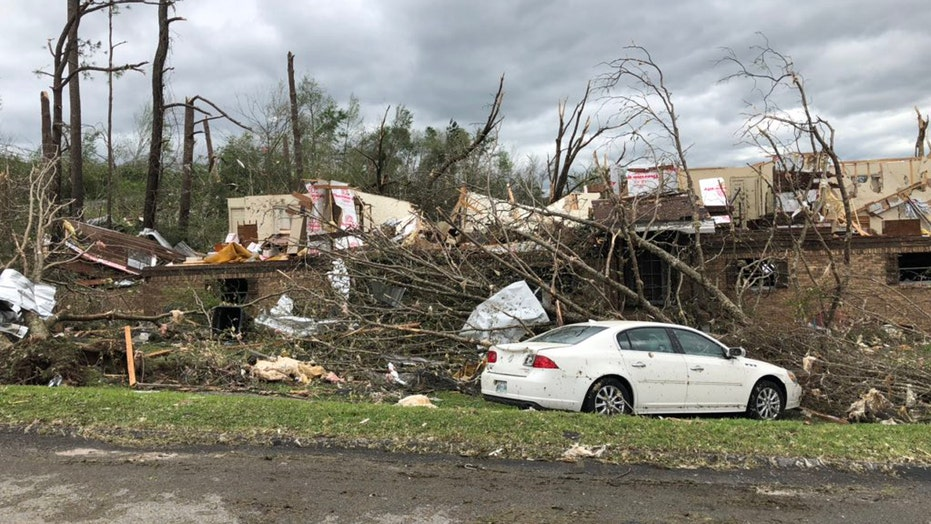 Deadly storm system claims lives of Americans in 6 different states