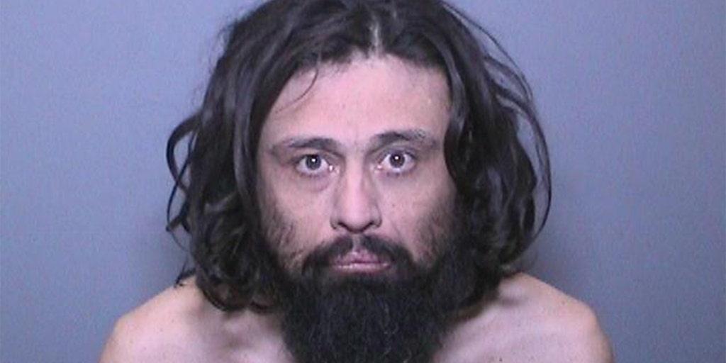 Sex offender, sprung from California jail due to coronavirus ...