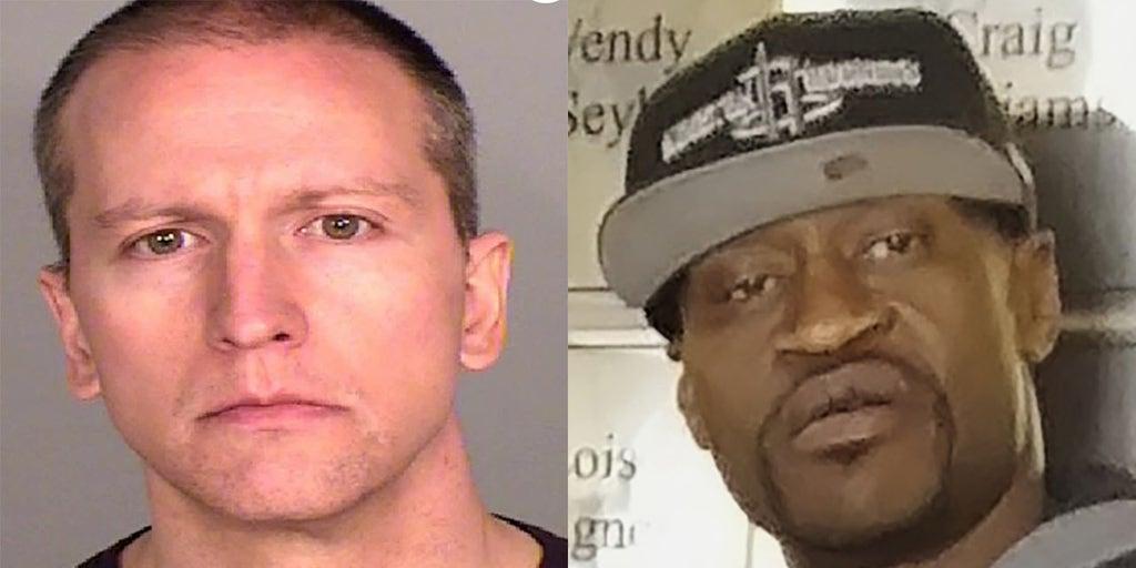 George Floyd Fired Officer Derek Chauvin Worked At Same Minneapolis Nightclub Fox News
