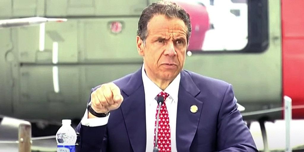 Cuomo admits 'we all failed' at making coronavirus projections | Fox News