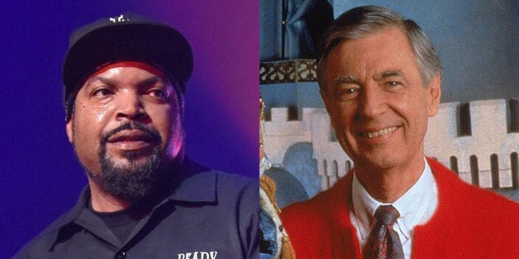 Ice Cube Reveals That Mr Rogers Sued Him Over A Track He Released In 1990 Fox News