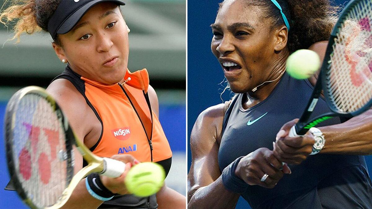 Naomi Osaka Tops Serena Williams On Forbes List Of Sports Annual Earnings Fox News