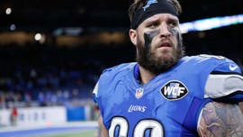 Detroit Lions' Taylor Decker: 'I'm not really worried about' the coronavirus
