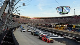 Who has won the most NASCAR Cup Series races at Bristol Motor Speedway?