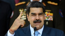 Britain withholds gold from Maduro, says it does not recognize him as Venezuela's president