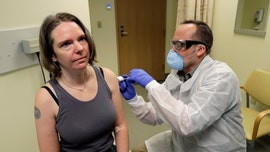 First person in US to receive experimental COVID-19 vaccine says she feels 'fantastic': report