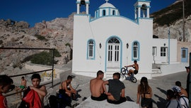 Greece will reopen to tourists from 29 countries beginning June 15, will conduct random testing
