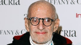 Larry Kramer, playwright and AIDS activist, dead at 84