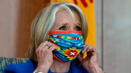 Dem NM governor reportedly violated coronavirus order, kept business open so she could buy jewelry