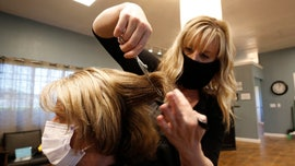 What will hair salons, barber shops look like in post-quarantine America?