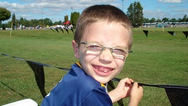Kyron Horman's mom reflects on his disappearance 10 years later in documentary: 'I am disappointed we are still here'