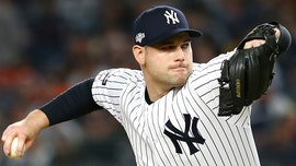 Yankees' Adam Ottavino believes baseball stoppage due to coronavirus is helping Astros