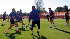 Spanish clubs allowed to train with groups of up 14 players