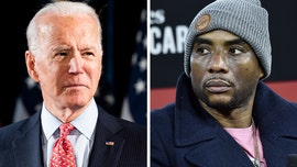 Biden says Charlamagne tha God was 'baiting' him, which prompted 'you ain't black' remark