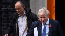 Boris Johnson defends UK adviser accused of violating quarantine while showing coronavirus symptoms