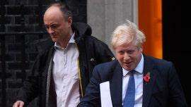 Boris Johnson defends UK adviser accused of violating quarantine while showing coronavirus symptoms