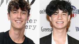 TikTok stars Bryce Hall, Jaden Hossler arrested for drug possession: reports