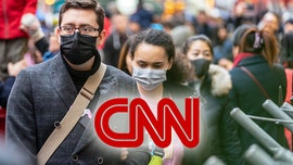 CNN mocked for claiming women are 'bearing the brunt' of pandemic