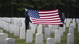 Adm. Mike Gilday: Reflection on Memorial Day – remember these lives of tenacity and valor