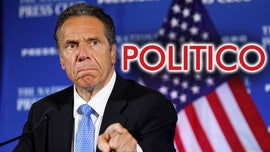 Politico says New York Gov. Cuomo's 'coronavirus halo begins to fade'