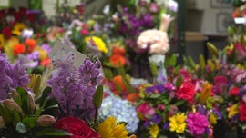 COVID-19 wilts floral industry, but florists hopeful to make Mother's Day comeback