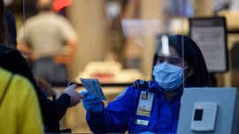TSA adds coronavirus-related measures after whistleblower accused agency of not doing enough