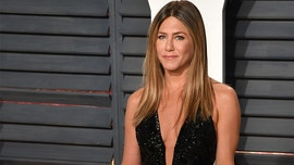 Jennifer Aniston auctions off nude portrait of herself for coronavirus relief