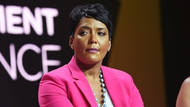 Atlanta mayor urges George Floyd protesters to get tested for coronavirus