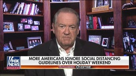 Mike Huckabee: Governors can't explain why big box stores are open, but small businesses must stay closed