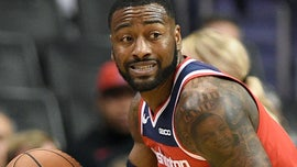 Wizards' John Wall says he's '110 percent' and 'itching' to return