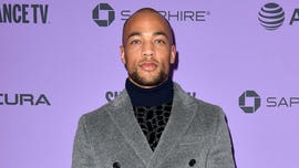 'Insecure' actor Kendrick Sampson says he was shot 7 times with rubber bullets by police while protesting