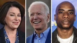 Charlamagne tha God dismisses Biden 'lip service,' suggests Klobuchar as VP would hurt black voter turnout