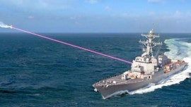 Destroyer-fired Navy lasers will soon destroy attacking cruise missiles