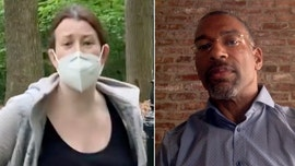 Amy Cooper charged in Central Park confrontation seen in viral video