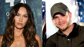 Megan Fox is 'passionate' about working with veterans who've 'made the ultimate sacrifice for our country'