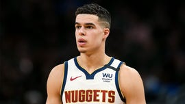Michael Porter Jr. says to 'pray for police officers' involved in George Floyd's death