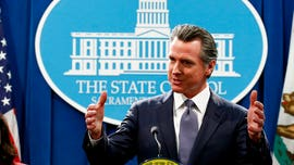 GOP groups sue Calif. Gov. Newsom over coronavirus-inspired mail-in ballot order, claim 'illegal power grab'