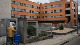 Spain nursing home ravaged by coronavirus managed by company that 'didn't give a da--,' nurse says