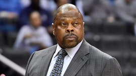 Patrick Ewing released from hospital after being treated for coronavirus