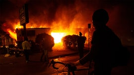 Minneapolis woman on riots, looting after George Floyd's death: 'I have nowhere to go now'
