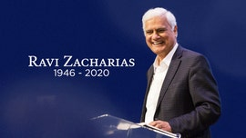 Ravi Zacharias memorial: Pence, Tebow celebrate Christian apologist's life and legacy