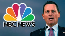 Richard Grenell refutes NBC News' reporting that he declassified incomplete Flynn transcripts